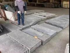 石材加工安全警示:氧气和乙炔的使用