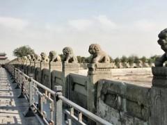 石狮石雕文化解读