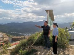 钟山县开展矿山石材加工企业的安全生产工作