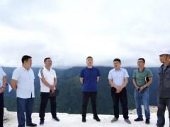 锅巴岩汉白玉矿区:生态修复工作